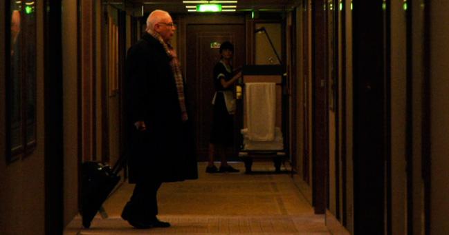 Affæren i Prag